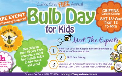 Parents……Free Fun Event For All Your Busy Bees!!