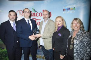 COMMERCIAL AND INDUSTRIAL, AND THE WINNER IS…..