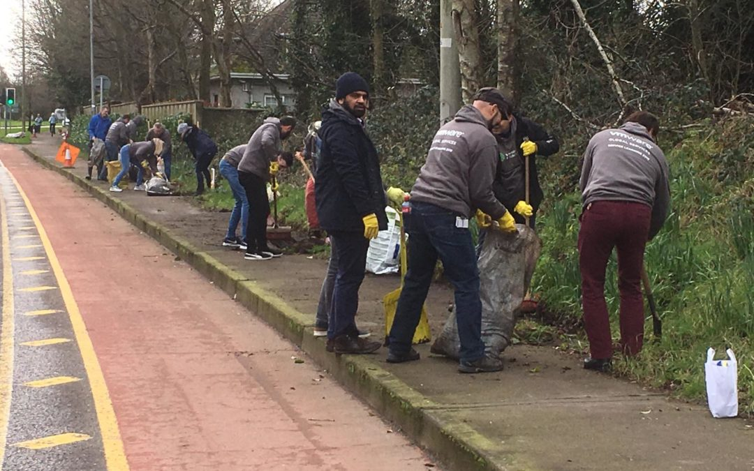 Sunday Weekly Litter Pick