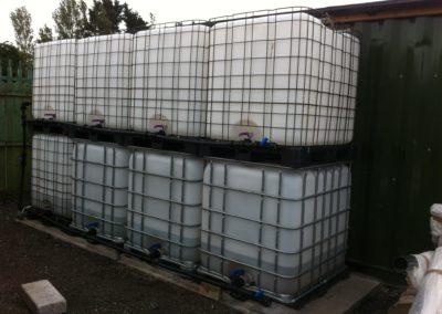 Water Harvesting 2