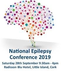 EPILEPSY IRELAND  NATIONAL  CONFERENCE 2019