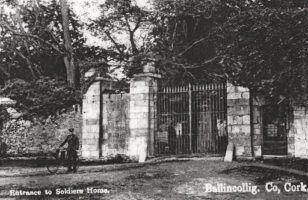 MURPHY'S ARMY BARRACKS BALLINCOLLIG