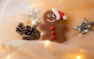 FUN CHRISTMAS RECIPES FOR KIDS