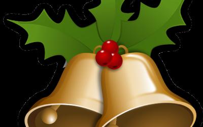 'TWAS THE WEEK BEFORE CHRISTMAS