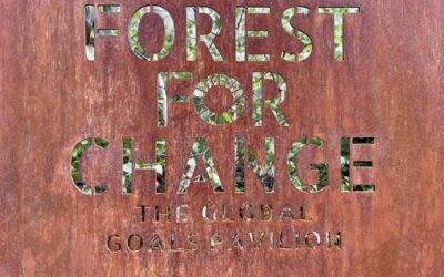 FOREST FOR CHANGE