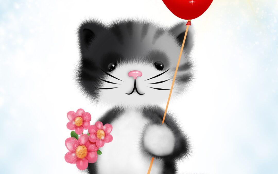 HAPPY BIRTHDAY TO YOU……HAPPY BIRTHDAY